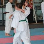 Aikido Girls
